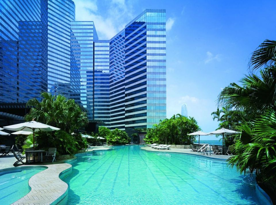 تعرف على أماكن الإقامة المثالية في هونغ كونغ.. لمحبي الفخامة والهدوء