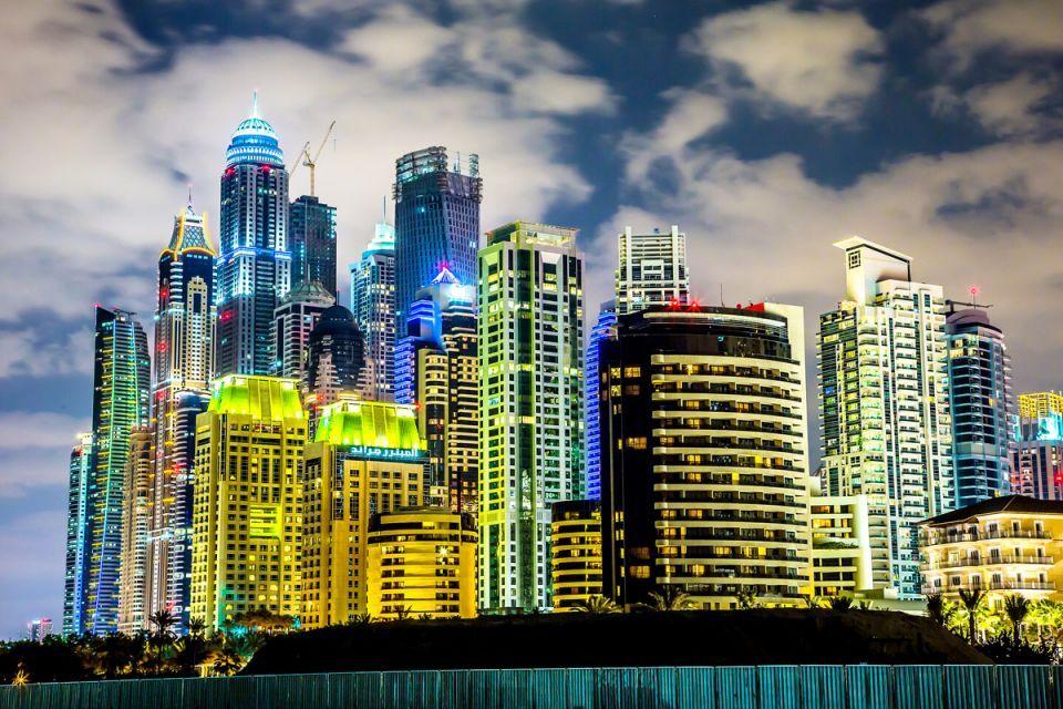 «دائرة الأراضي» في دبي: تأثير محدود للضريبة على القطاع العقاري
