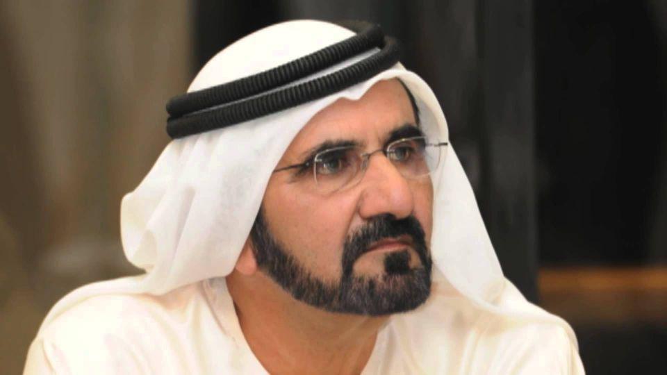 محمد بن راشد يصدر مرسوماً بتشكيل مجلس أمناء الجامعة البريطانية في دبي