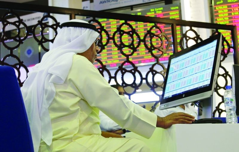 أسواق الأسهم الإماراتية الأكثر جاذبية للإستثمار بمكرر الربحية