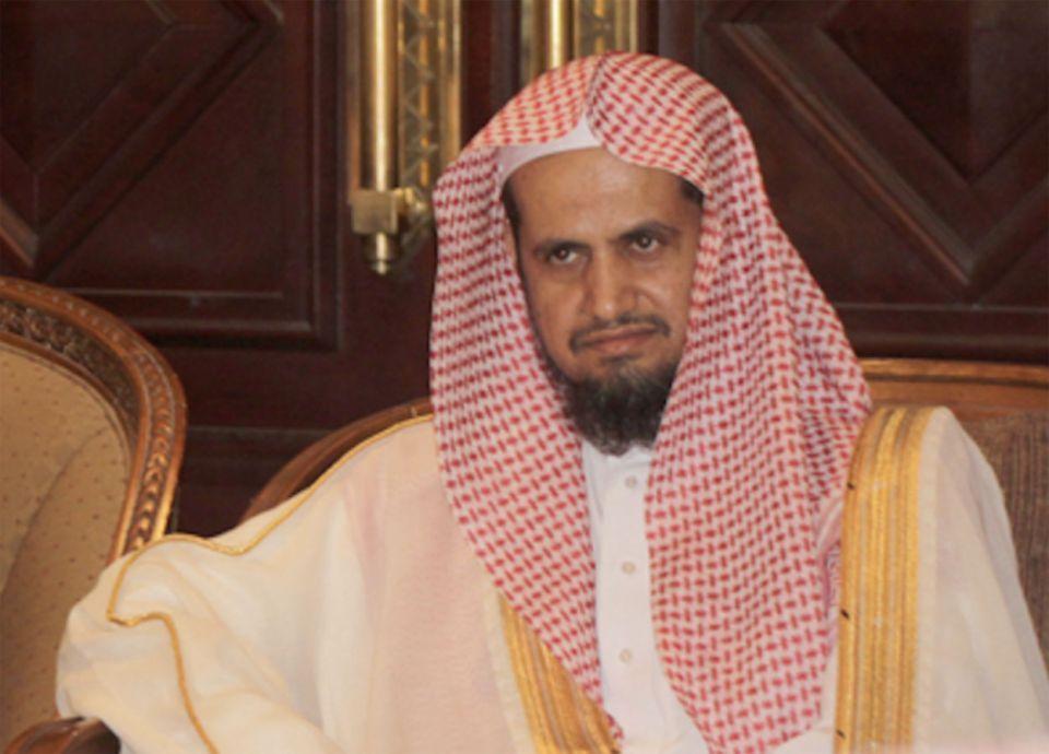 حجز أملاك كاتب عدل سعودي و32 شخصاً من أسرته