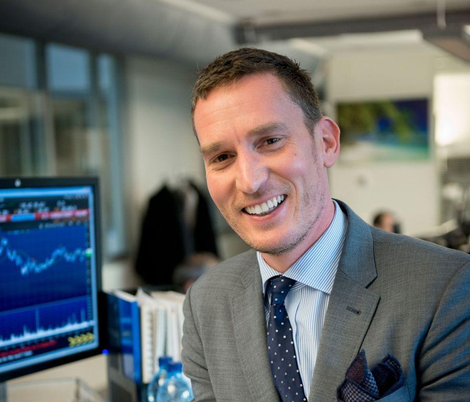 دييغو وورغلر: سوق الأسهم إيجابي في 2018