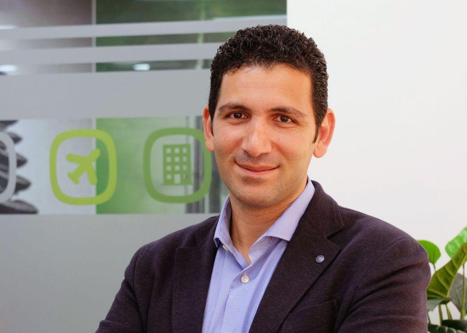 المسافر العربي يدعم سوق السفر الإلكتروني