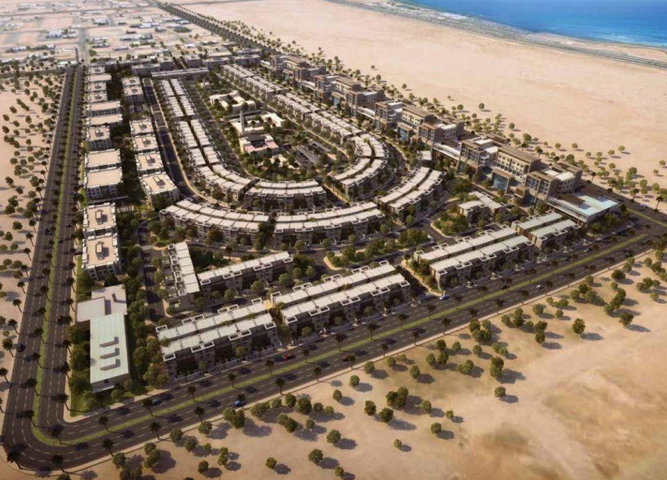 """بعد 3 أسابيع من إطلاقه.. حجز 65% من مشروع """"الإسكان"""" في ينبع السعودية"""