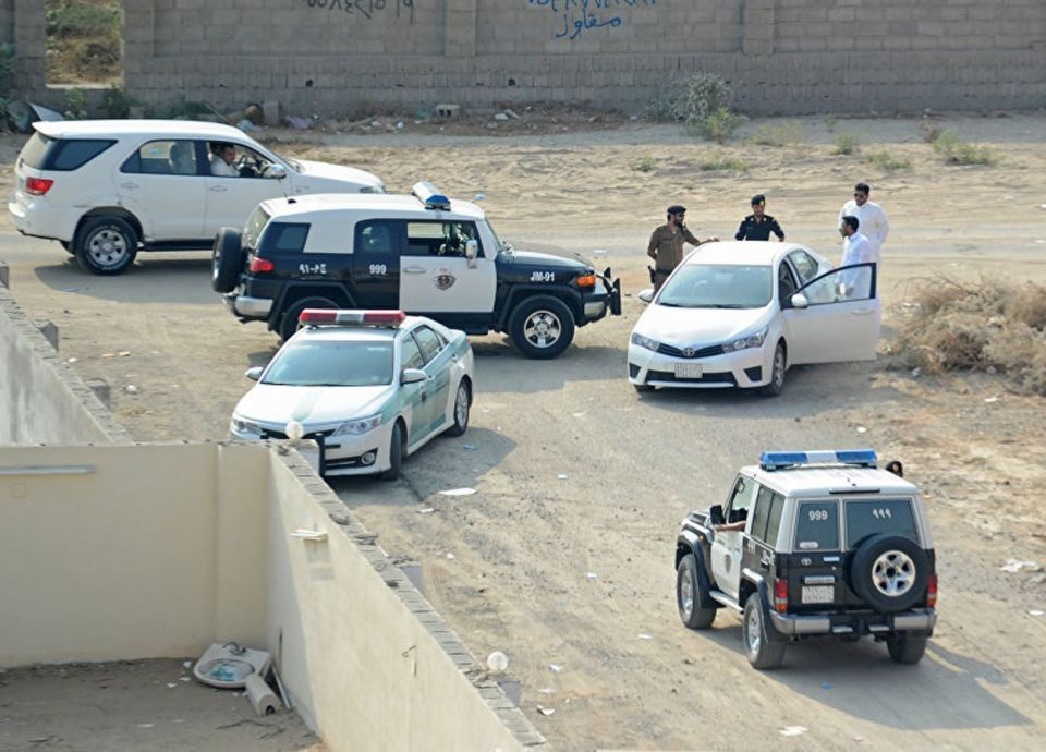 سعودية تقتل والدها بـ7 رصاصات