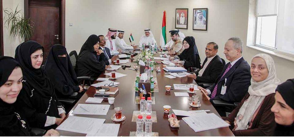الصحة الإماراتية تدرس تحديد ضوابط لأدوية المسافرين
