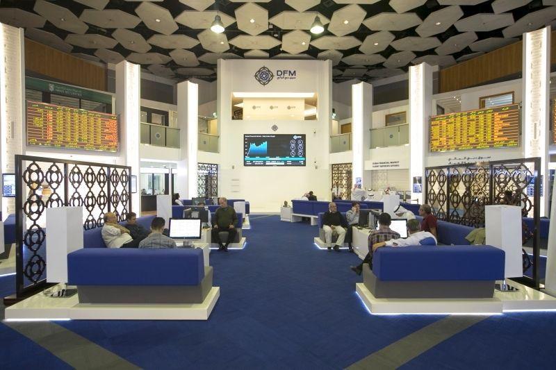 مكاسب أسواق الأسهم الإماراتية تتجاوز 4 مليارات درهم