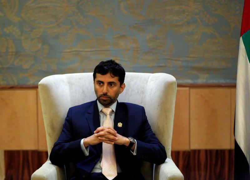 وزير الطاقة الإماراتي: منتجو النفط يحاولون تحديد هيكل اتفاق طويل الأجل