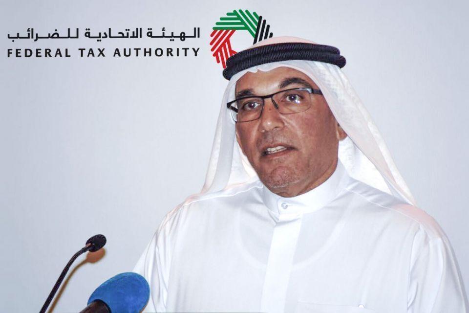 98.8 بالمائة نسبة الالتزام بسداد ضريبة القيمة المضافة في الإمارات
