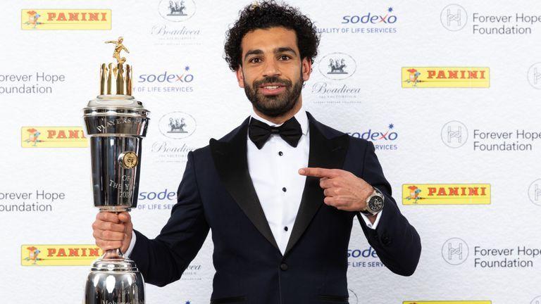 محمد صلاح يجدّد عقده مع ليفربول الإنجليزي لــ  2023