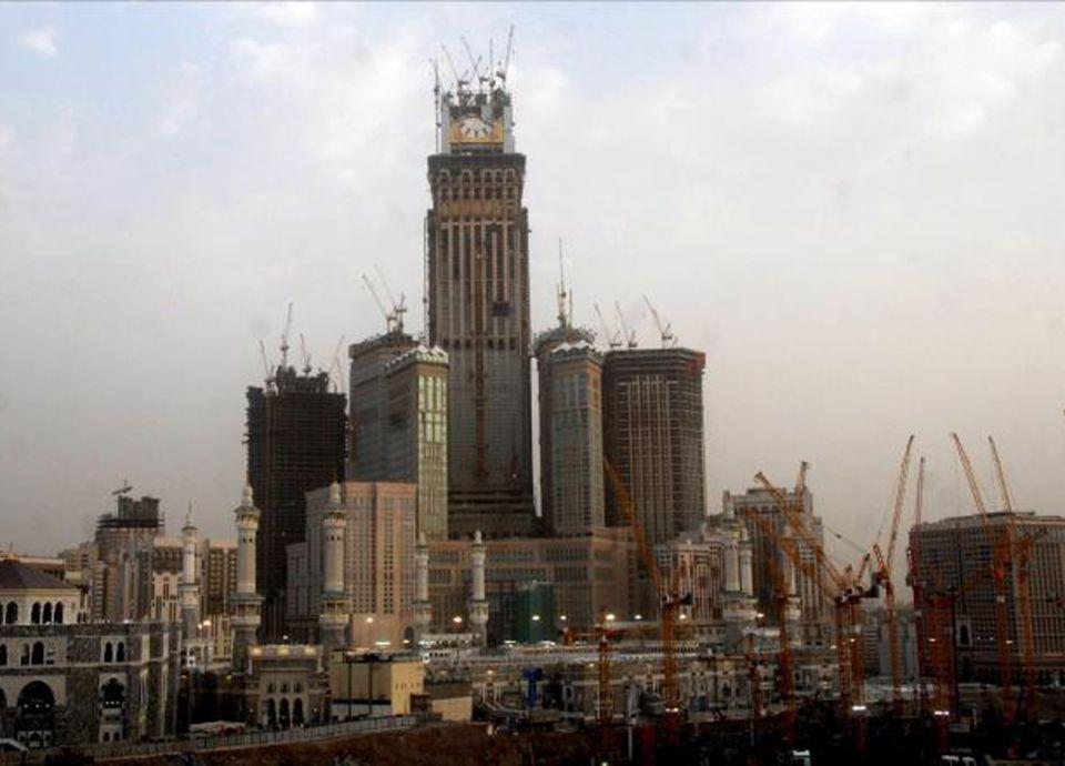 الهيئة السعودية للمهندسين تعلن أسماء المقبولين لمبادرة التوظيف مع مجموعة بن لادن أريبيان بزنس