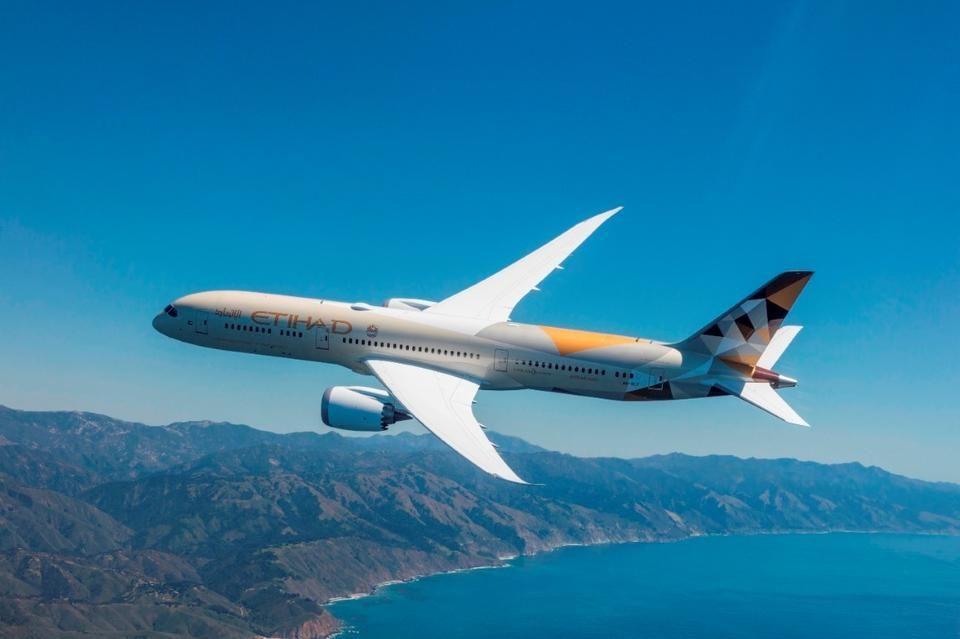 الاتحاد للطيران تقدم إقامات فندقية مجانية لرحلات التوقف بأبوظبي