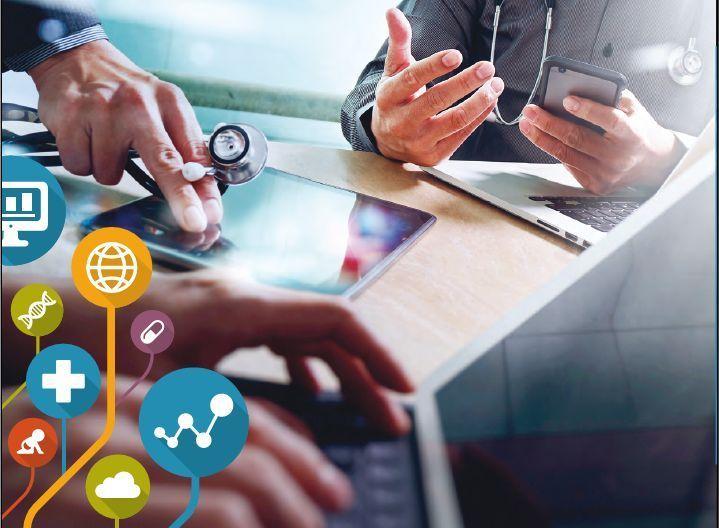 السعودية: السجلات الطبية الإلكترونية تقود التحول الرقمي في الرعاية الصحية