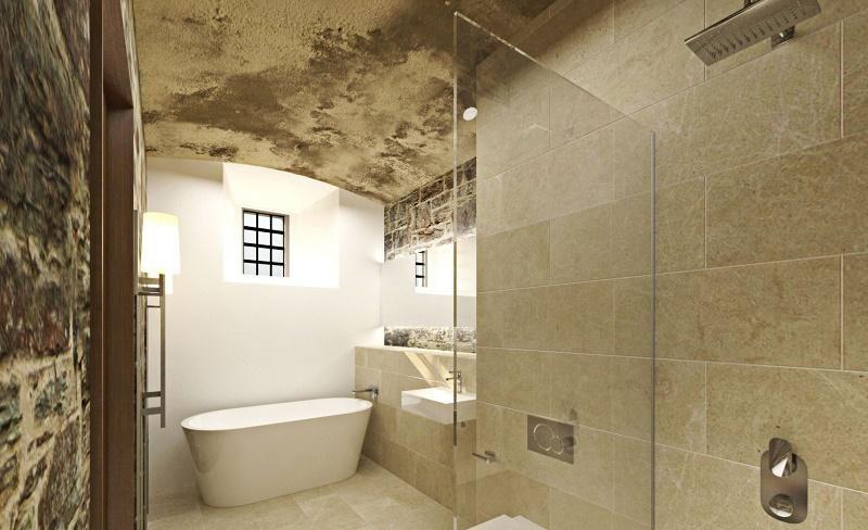بالصور: سجن تاريخي في إنجلترا يتحول إلى فندق فاخر ملحق به متحف