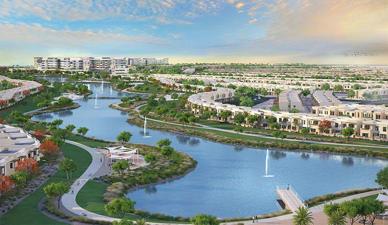 الدار العقارية تستحوذ على أصول بقيمة 3.7 مليار درهم من التطوير والاستثمار السياحي بأبوظبي