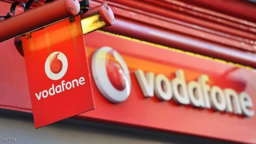 فودافون تشتري أصولا لليبرتي مقابل 21.8 مليار دولار