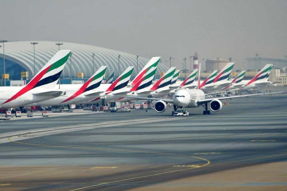 تضاعف أرباح طيران الامارات مع زيادة الطلب على قطاع الشحن