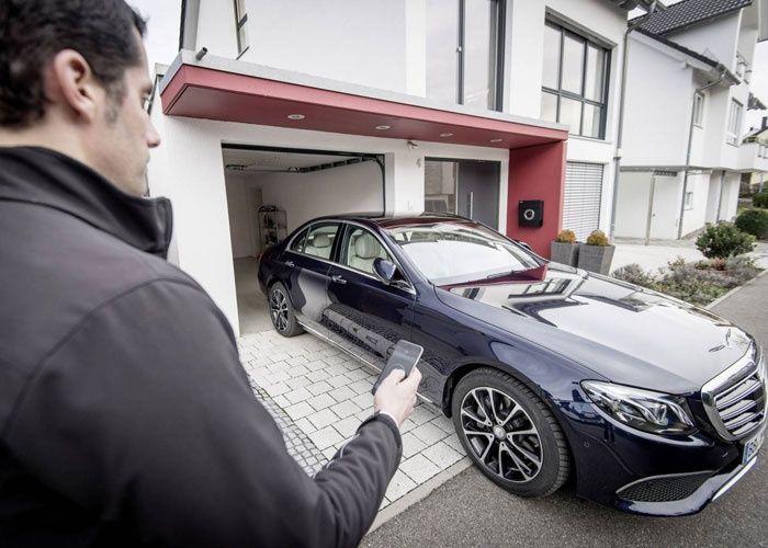 صف السيارات عن بعد سيصبح قانونيا في بريطانيا