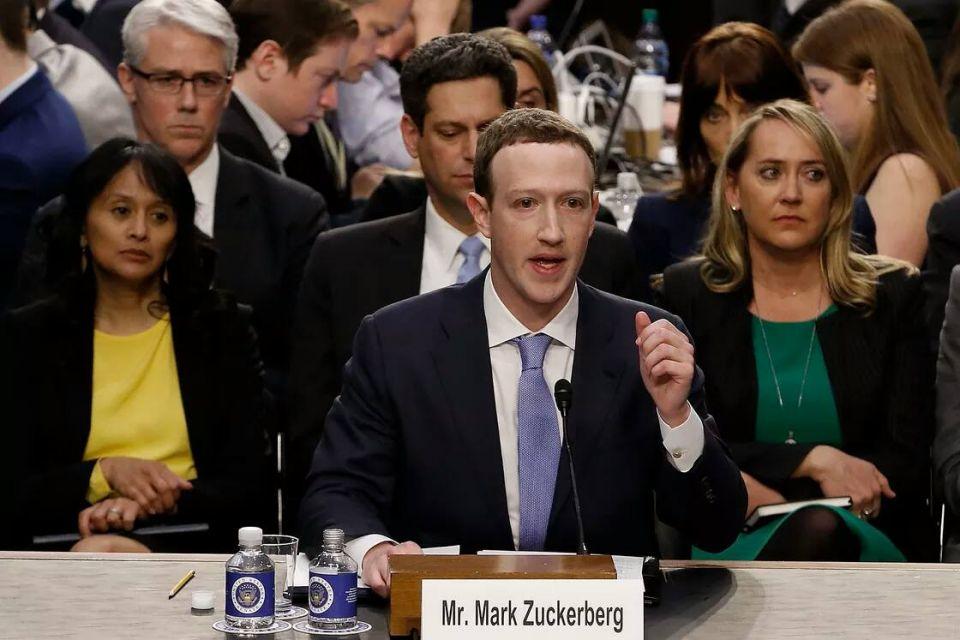 جلسة استماع البرلمان الأوروبي لمؤسس فيسبوك ستبث على الهواء