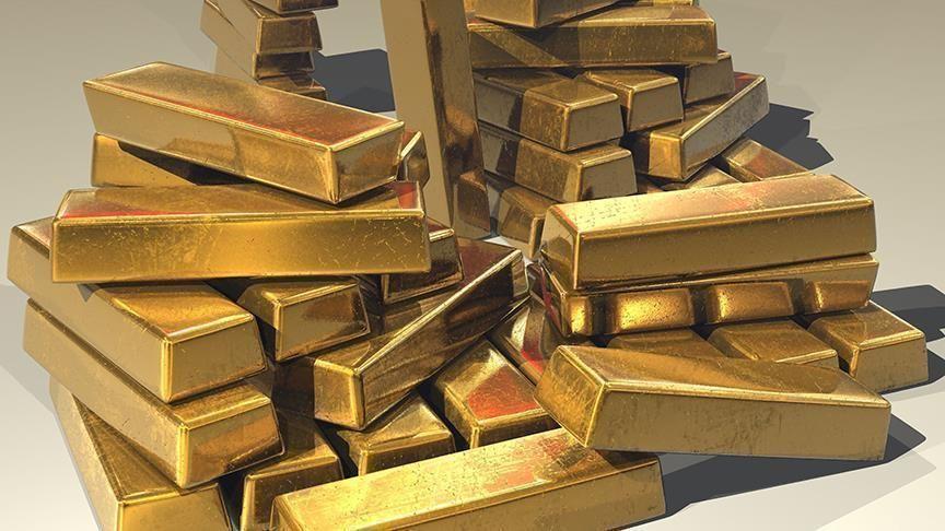 1.72 مليار درهم رصيد المصرف المركزي الإماراتي من الذهب