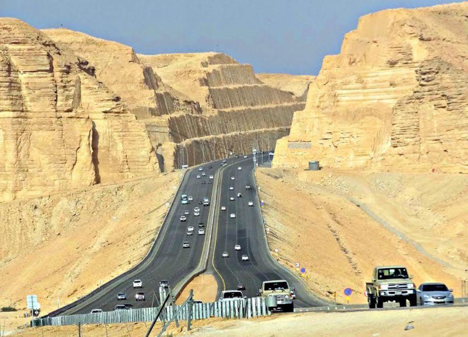 السعودية تعلن تأسيس شركة القدية للاستثمار
