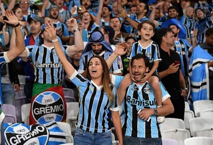 يوتيوب ستبث مباريات من الدوري البرازيلي لكرة القدم مجاناً