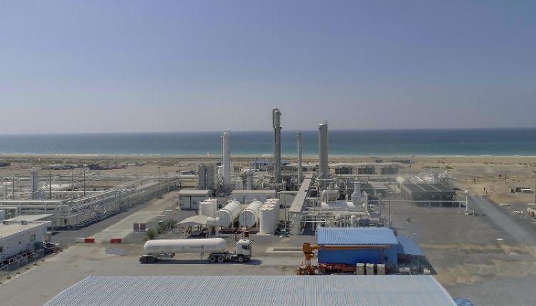 اهتمام عالمي بتقديم المناقصات لاستكشاف النفط والغاز في رأس الخيمة