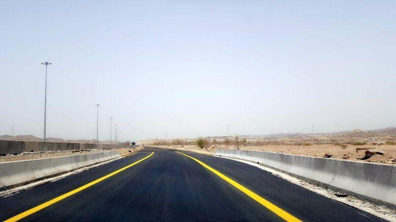 السعودية: مواقف لحجز الشاحنات في مكة والشرقية لتخفيف الازدحام