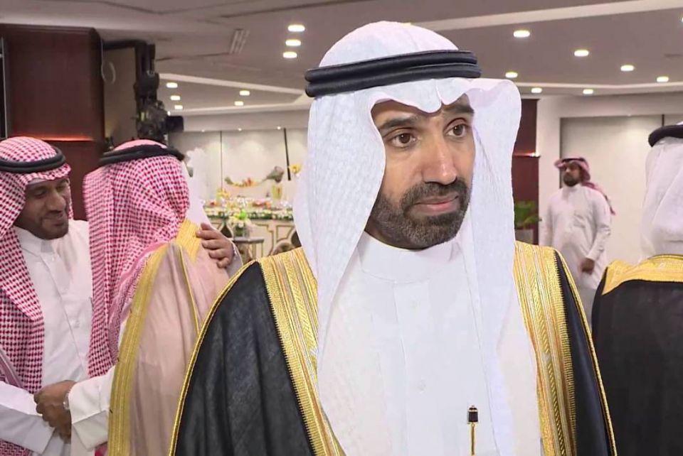 من هو أحمد بن سليمان بن عبدالعزيز الراجحي وزير العمل السعودي الجديد؟