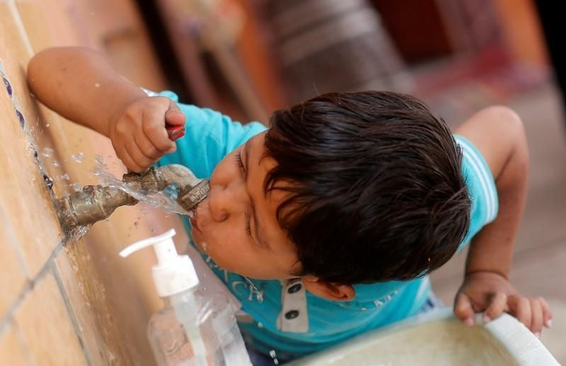 مصر ترفع أسعار مياه الشرب بما يصل إلى 46.5%