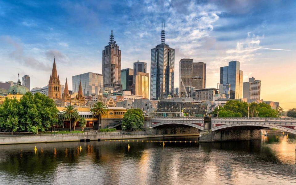 بالصور: هذه أفضل المدن لطلاب الجامعات