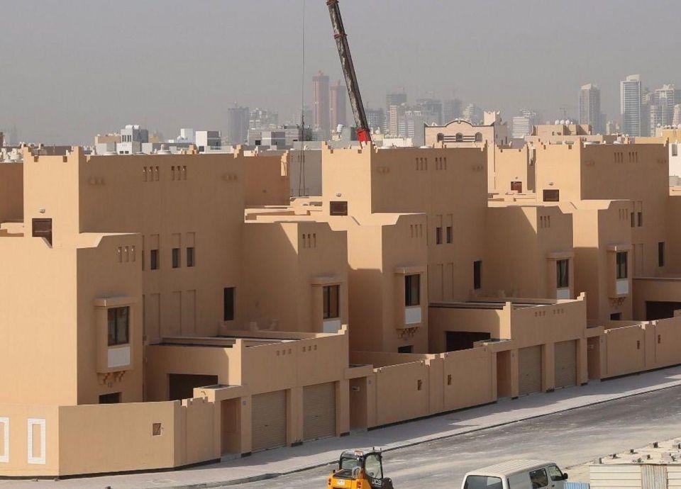 5 ملايين سعودي متأثرون بنقص الإسكان