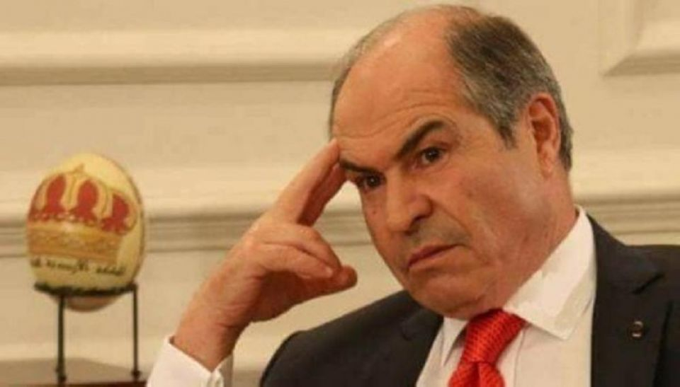 الأردن: استقالة رئيس الوزراء وتكليف عمر الرزاز بتشكيل حكومة جديدة