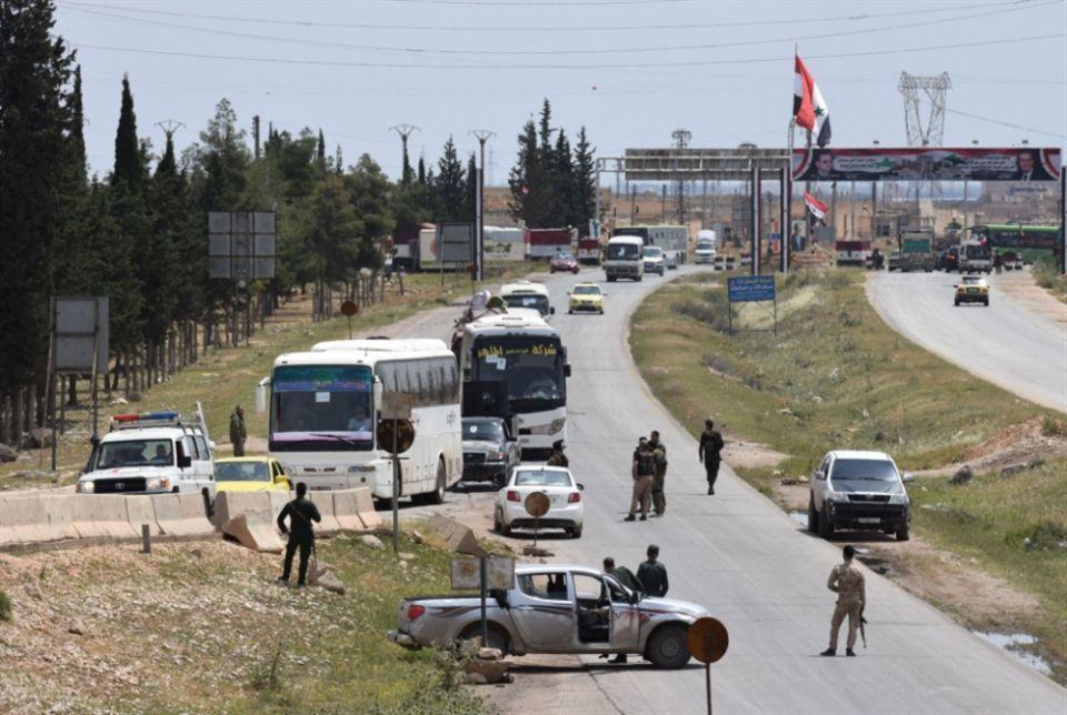 السماح للسوريين في تركيا بالدخول بالهوية إلى سوريا