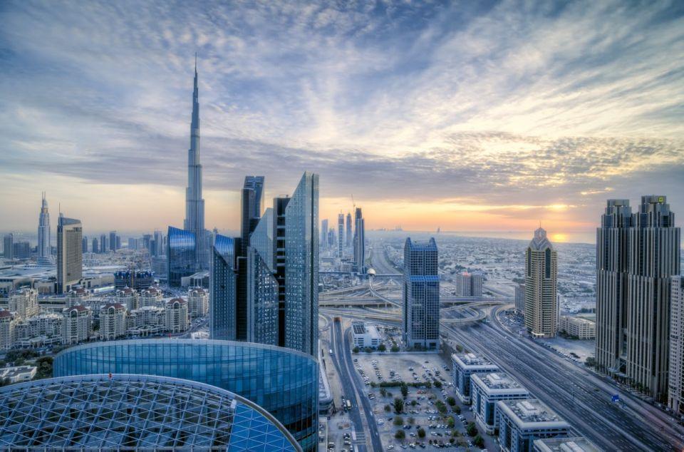 دبي الأولى عربيا في موازنة الحكومة والثالثة عالميا في المالية العامة