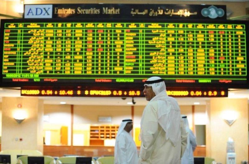 خطة تحفيز تدعم بورصة أبوظبي وتراجع السعودية بعد مكاسب