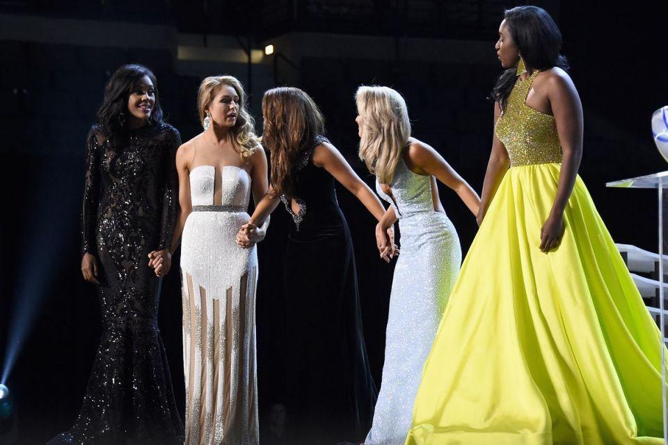 لا مايوهات بكيني بعد اليوم ضمن مسابقة ملكة جمال أمريكا