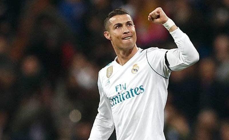 رونالدو حسم أمره مع ريال مدريد