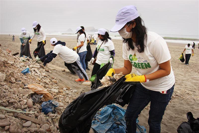 موانئ دبي أول شركة في القطاع تنضم إلى المجلس العالمي للمحيطات