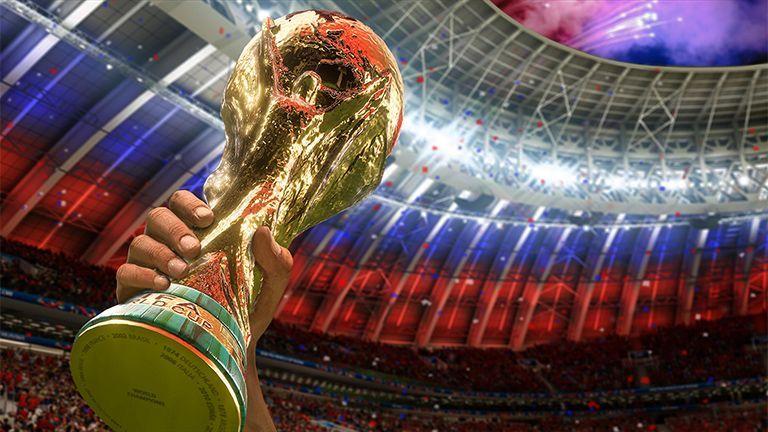 الفريق الأعلى قيمة في كأس العالم 2018