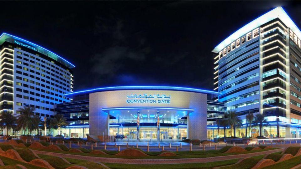 فعاليات مركز دبي التجاري العالمي تسهم بـ 3.3 % في الناتج المحلي للإمارة