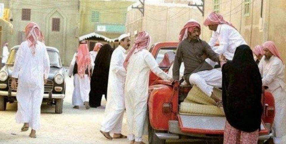 السعودية تحذف مشهد حرق صورة جمال عبدالناصر من مسلسل العاصوف