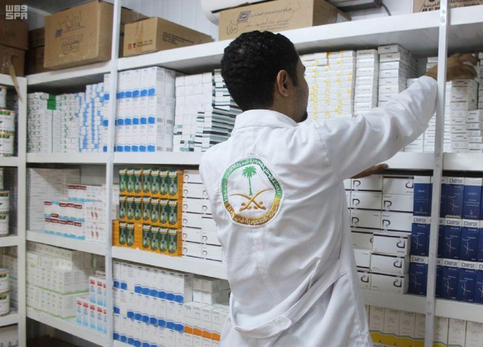 سعودة 10 آلاف وظيفة في الدعاية الطبية