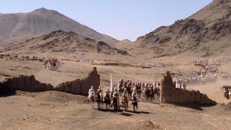 بعد 40 عاماً من المنع.. عرض فيلم «الرسالة» خلال عيد الفطر بالسعودية