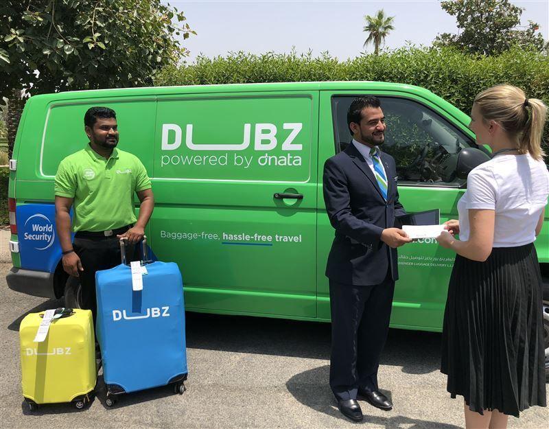 دناتا تشتري حصة أغلبية في شركة دوبز لتخزين وتوصيل الأمتعة
