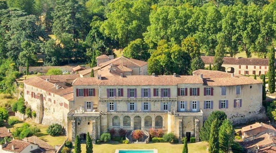 بسعر 410 ملايين دولار؛ هكذا يبدو أغلى منزل في العالم