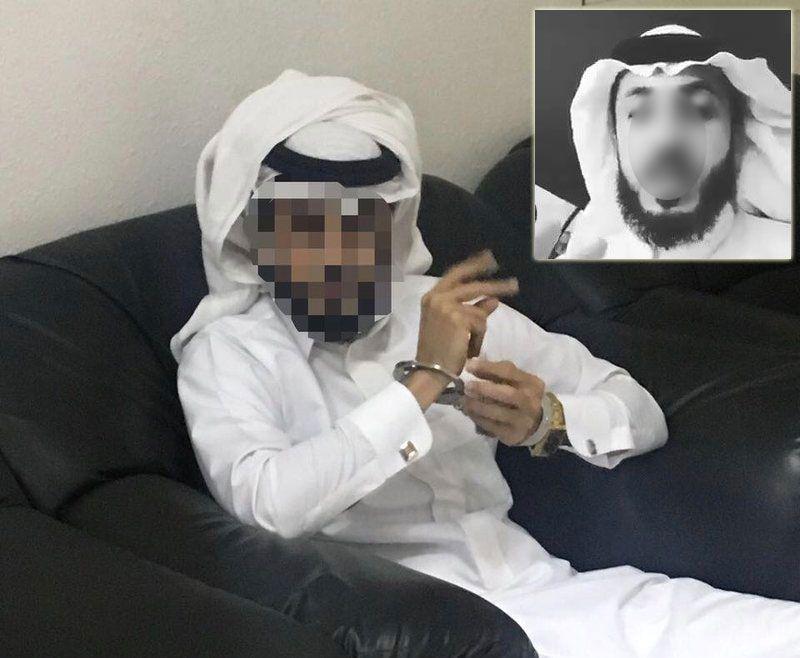 القبض على سعودي أساء للقبائل على تويتر