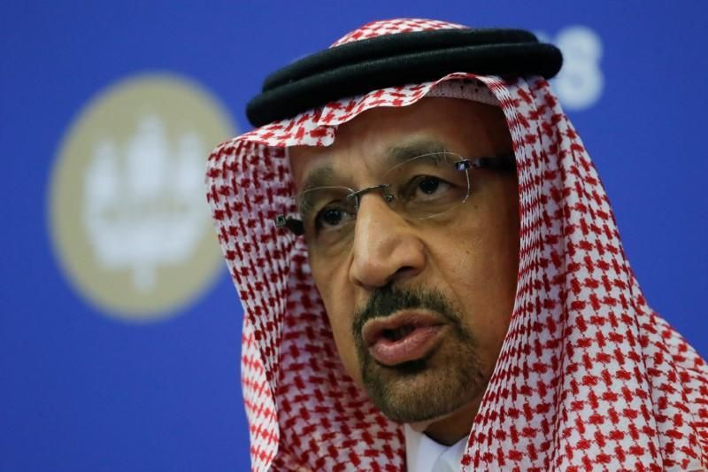 وزير الطاقة السعودي يتوقع اتفاقا معقولا لزيادة إنتاج النفط