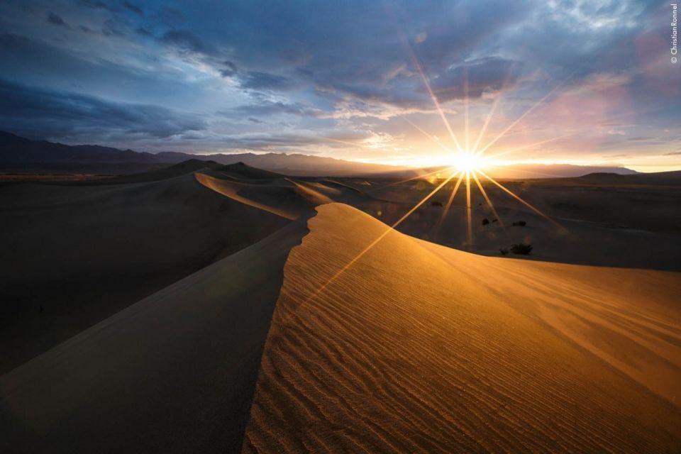السعودية: الحرارة في المنطقة الشرقية ستصل إلى 54 درجة مئوية