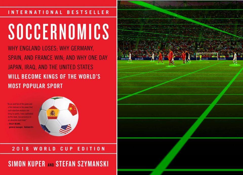 تحليل بيانات كأس العالم وفرق كرة القدم يكشف حقائق مذهلة